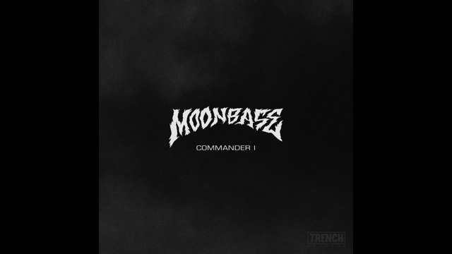Moonbase - Dummy