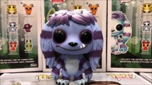SNUGGLE-TOOTH FUNKO POP MONSTERS VINYL FIGURE DETAILED LOOK