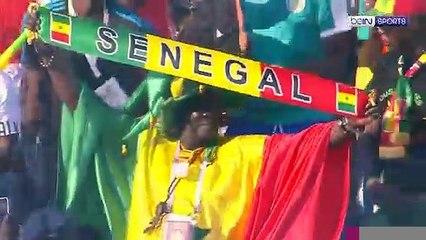 Match Highlights: Senegal 1-0 Benin