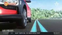 오토캠핑카 꿀팁! (추천) 차 사고를 예방하는 안전 보조 기능