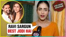 Priya Banerjee Want Ravi Dubey And Sargun Mehta In Nach baliye 9 | EXCLUSIVE INTERVIEW