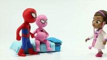 Superhero band: Spiderman, Elsa,Hulk