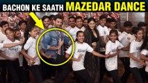 Hrithik Roshan EK PAL KA JEENA Dance With NGO Kids | Super 30 Promotions | Kaho Na Pyaar Hai