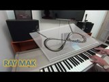One Direction - Infinity Piano by Ray Mak