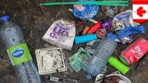 使い捨てプラスチックを2021年より禁止へ カナダ - トモニュース