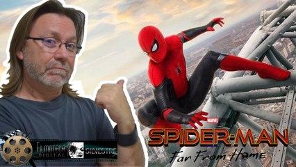 Ver o no Spider-man- Lejos de Casa