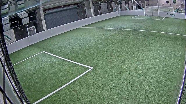 07/11/2019 00:00:01 - Sofive Soccer Centers Rockville - Maracana