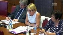 Commission des finances : M. Philippe MARTIN sur les baisses de charges et impôts de production  - Mercredi 10 juillet 2019