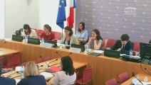 Délégation aux droits des femmes : Mme Agnès Buzyn, ministre des Solidarités et de la Santé - Mercredi 10 juillet 2019