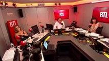 Laurent Wauquiez renonce à briguer la présidence des Républicains en octobre