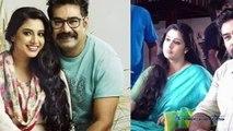 Biju Menon Latest Char About Samyukta Varma Come Back(Malayalam)