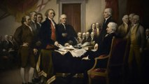 Ancient Aliens: Alien Visions of the Founding Fathers