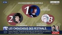 Suzane, Hoshi, Jeanne Added... Qui sont les chouchous des festivals de l'été ?