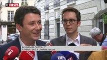 Municipales à Paris : Benjamin Griveaux officiellement désigné candidat LREM