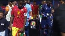 CAN 2019 - Afrique : Présentation du match Nigeria - Guinée (2/3)