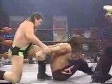 Nitro.27.10.1997 - Finlay Vs Chris Benoit