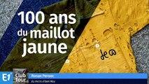Les 100 ans du Maillot jaune - Ronan Pensec, le grimpeur oublié