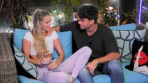 Love Island USA: Elizabeth And Zac Get Randy Over Talk Of Rollercoasters