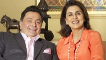 Ranbir Kapoor's mother Neetu Kapoor REVEALS her first meeting with Rishi Kapoor | FilmiBeat