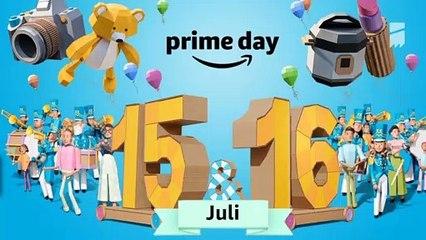 """Ein """"zweitägiges Feuerwerk"""": Das erwartet uns am Amazon Prime Day"""