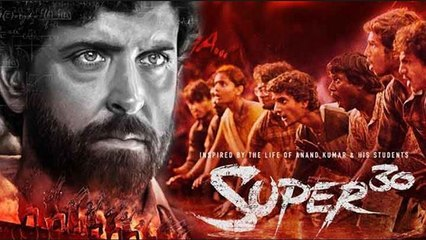 Hrithik Roshan's Super 30 GETS awesome response from Celebs | FilmiBeat
