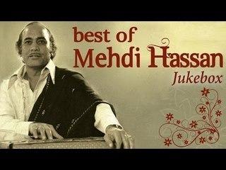 Best Of Mehdi Hassan | Non-Stop Hit Ghazals