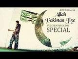 Best Patriotic Songs   Allah Pakistan Jiye   Pakistan Independence Day Special
