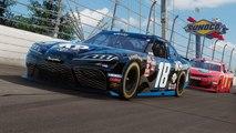 NASCAR Heat 4 - Bande-annonce de gameplay