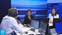 """Brune Poirson sur les municipales : """"Je peux comprendre la déception de Cédric Villani, mais il doit se rallier à Benjamin Griveaux"""""""