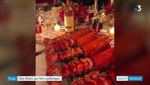 Les dîners fastueux de François de Rugy à l'Assemblée nationale font polémique