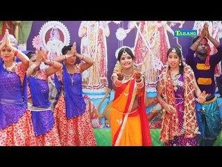 देवी माँ का बहुत ही सुंदर देवी पचरा गीत || Mona Singh Bhoujpuri Devi Geet Bhakti Song