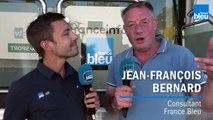 Tour de France : Une 6e étape pour les leaders