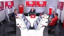 """Décès de Vincent Lambert : """"Oublions toutes les polémiques"""" réagit Alain Claeys sur RTL"""