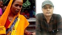 बस में हो गई यात्री की मौत, कंडक्टर ने पत्नी को शव के साथ बीच रास्ते में उतारा