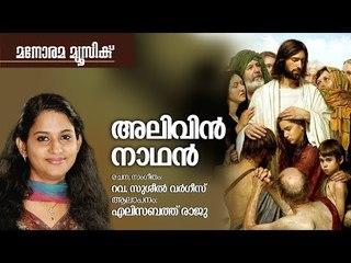 Alivin Naadhan | Elizabath Raju | Rev Sushil Varghese