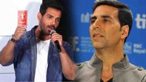 John Abraham speaks up on his relations with Akshay Kumar at Batla house trailer launch | FilmiBeat