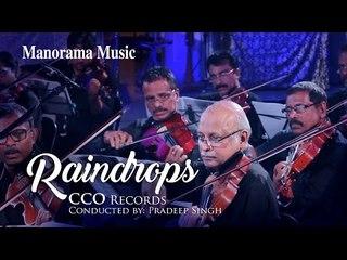 RAINDROPS | Pradeep Singh | CCO Records | Western Classical Orchestra