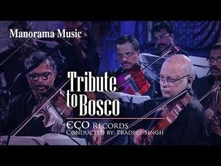 TRIBUTE TO BOSCO | Pradeep Singh | CCO Records | Western Classical Orchestra