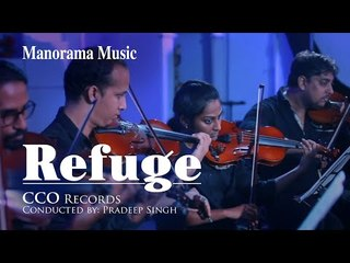 REFUGE | Pradeep Singh | CCO Records | Western Classical Orchestra