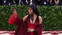 Nicki Minaj joins #FreeASAP movement