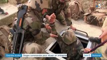 Six mois dans l'armée pour 30 étudiants des grandes écoles