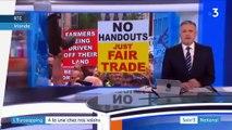 Eurozapping : tornade et grêle en Italie ; un 9e enfant pour Julio Iglesias ?