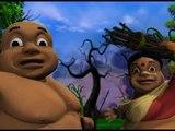 గుండమ్మ గుండయ్య | Gundamma Gundayya | Telugu Kids Animation