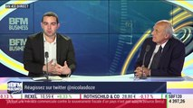 Nicolas Doze: Les Experts (2/2) - 11/07