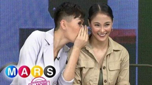 Mars Pa More: Hunk actor, ipinagpalit ng kanyang PA sa mga extra na hunks din?! | Mars Mashadow