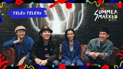 Soimilk Summer Market 2019: TELEx TELEXs