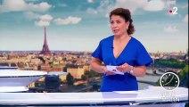 Allemagne : la santé d'Angela Merkel inquiète la presse