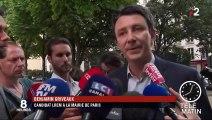 Municipales 2020 à Paris : Benjamin Griveaux désigné tête de liste LREM