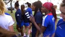 #EdFF #U19 - Prise de repères (1/5)