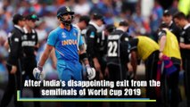 India at the World Cup